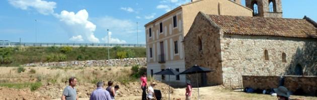 Sant Pau de Riusec 2015