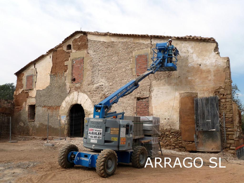 Trabajos en sant cugat finest with trabajos en sant cugat for Oficina adecco barcelona