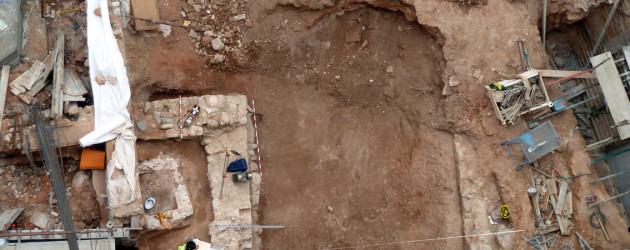 Excavació Les Valls 11.